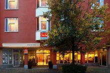 Star Inn Hotel München Nord Oberschleißheim