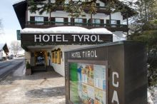 Tyrol-Alpenhof Seefeld