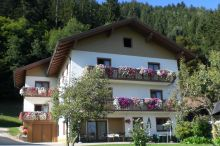 Sorli Pension Steindorf am Ossiacher See