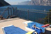 Torbole Hotel Residence Torbole am Gardasee - Nago