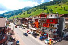Hotel Sonnenhof Gerlos