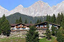 Ramsauer Alm Ramsau am Dachstein