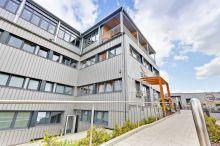 Orange Hotel und Apartments Neu-Ulm