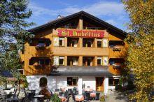 Hotel St. Hubertus Großdorf Egg
