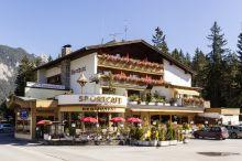 Raffl´s Hotel Leutasch