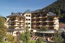 BEST WESTERN Hotel Alte Post St. Anton am Arlberg