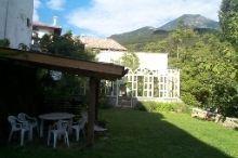 Villa Bertagnolli Locanda Del Bel Sorriso Trento