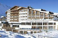 Hochfirst Alpen-Wellness Resort Obergurgl-Hochgurgl