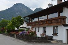 Gästehaus Albina Flintsbach a. Inn