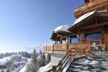 LeCrans Hotel & Spa Crans-Montana