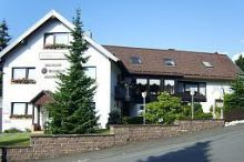 Der Berghof Pension Braunlage