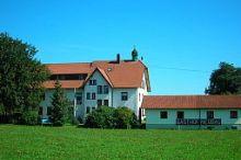 Neubau Landhotel Kißlegg