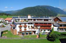 Alp Cron Moarhof Hotel Olang