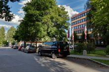 ACHAT Premium München- Süd Monaca di Baviera