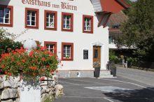 Bären Gasthof Luterbach