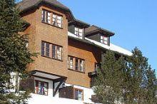 Alemannenhof Appartements Bühlhof Titisee-Neustadt