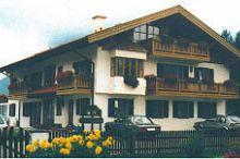 Rosenhof Ruhpolding