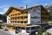 Hotel Ladinia La Villa