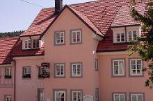 Kranz Gasthaus Blumberg