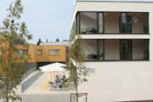 Landessportzentrum Vorarlberg Dornbirn