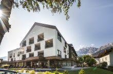 Sporthotel Tyrol & Wellness Innichen