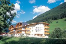 Wellness Refugium & Resorthotel Alpin Royal ****s