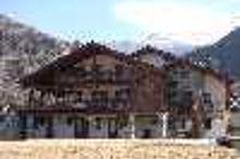 Maison Tissière hotel et cuisine Antey-Saint-Andre'