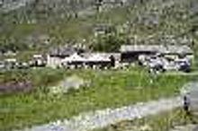 Baita Cretaz Breuil Cervinia
