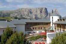 Seiser Alm Urthaler Seiser Alm/Alpe di Siusi