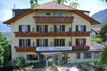 Stamserhof Hotel Andrian