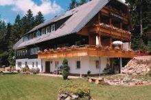 Salenhof Schwarzwaldgasthaus Titisee-Neustadt