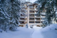 Chalet Belmont im Waldhaus Flims Mountain Resort & Spa Flims