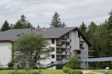 Grand Chalet Belmont Flims