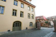 Deckert's Hotel am Katharinenstift Lutherstadt Eisleben