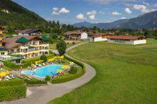 Die Verwöhnhotels 4*s Seehof-Seeresidenz Walchsee