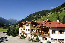 Familienhotel & Residence St. Nikolaus Ultental - Deutschnonsberg