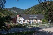 Batzenhäusl Landgasthof St. Gilgen