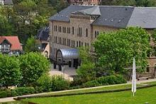 Greenline Schlosshotel Blankenburg (Harc)