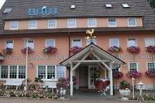 Obere Säge Landhaus Karlsruhe