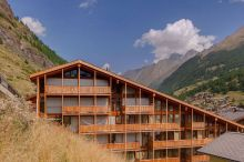 Apartment Meric Zermatt