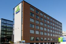 Holiday Inn Express ZÜRICH AIRPORT Zürich