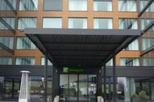Holiday Inn Express ZÜRICH AIRPORT Zurych
