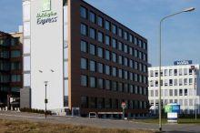 Holiday Inn Express ZÜRICH AIRPORT Zurych
