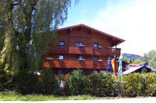 Villa- Lago Bad Wiessee