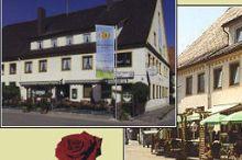 Zum Engel Gasthof Obergünzburg