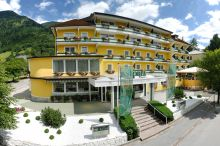 Hotel Astoria Garden Bad Hofgastein