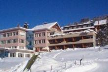 Hotel Alpina Adelboden