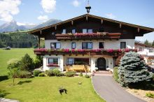 St. Georg Pension Kaprun