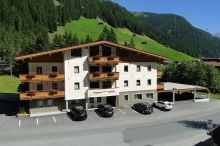 Alpinhotel Berghaus Tux/Hintertux