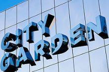 City Garden Zug